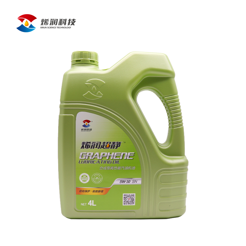 Passenger Vehicle Lubricating Oil